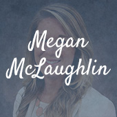 Megan McLaughlin employee benefits consultant