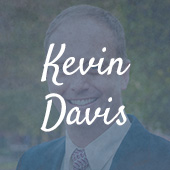 kevin Davis employee benefits consultant