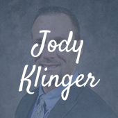 jody klinger commercial insurance