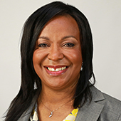 headshot of Andrea Moore, Home Loan Consultant