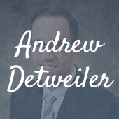 andrew detweiler commercial insurance