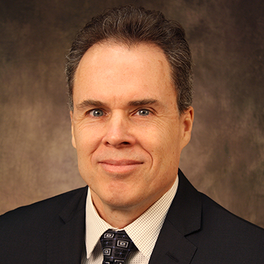 jim schaeffer, senior vice president and cre team leader