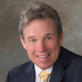 Joe Panepresso, Vice President and Sales Manager