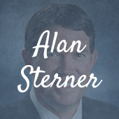 alan sterner commercial insurance