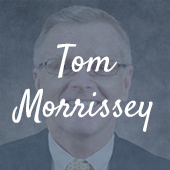 tom morressey commercial insurance agent