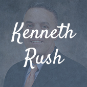 kenneth rush commercial insurance
