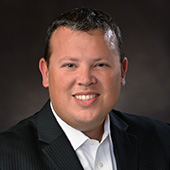 Jamie Delp, Vice President and Area Sales manager