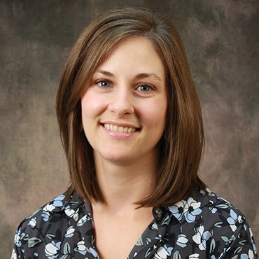 Erin Hall, Commercial Lines Marketing Specialist