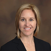 headshot of susan davis, home loan consultant