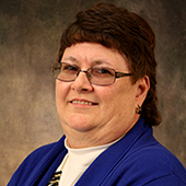 headshot of Judy Rambo, Home Loan Consultant