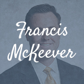 francis mckeever commercial insurance agent